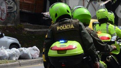 Se entregó el patrullero que disparó contra Santiago Murillo 1