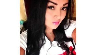 16 días desaparecida en Bogotá cumple Xiomara Ospina 2