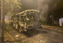 Empresa de trasporte denuncia negligencia por parte del secretario de Gobierno durante vandalismo 28
