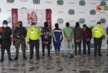 """Acabaron con """"El Eslabón"""", una banda dedicado al microtráfico en Ibagué 27"""