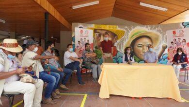 Comunidad Nasa partió de la Universidad del Tolima 8