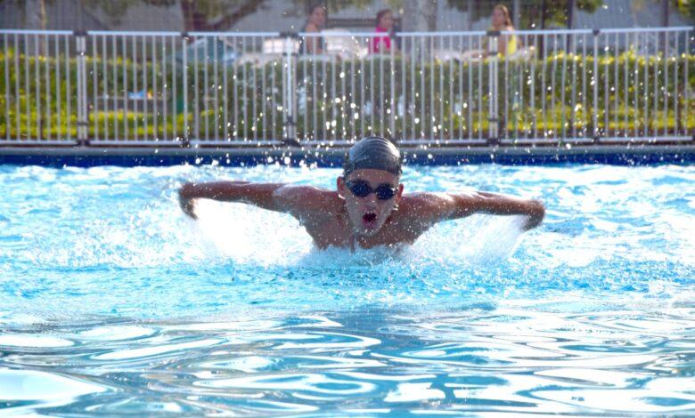 Comfenalco Tolima brinda curso vacacional deportivo en fútbol, natación y tenis de campo 1