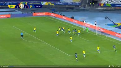 Con tutela veeduría colombiana quiere que se repita el partido entre Colombia y Brasil 3