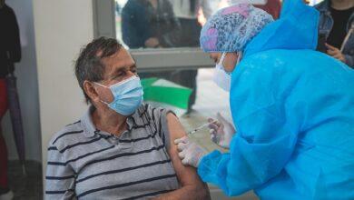 El Tolima aplicará terceras dosis a partir del primero de octubre 6