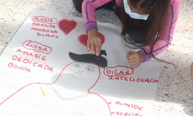 Niños y niñas víctimas del Tolima reconocen sus derechos y fortalecen sus capacidades 1