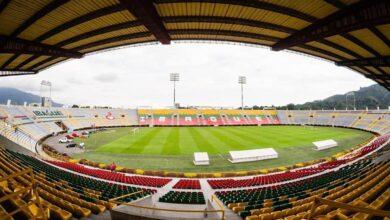Prohibir parrillero en los alrededores del Estadio y otras medidas de seguridad durante el partido Tolima vs Millonarios 4