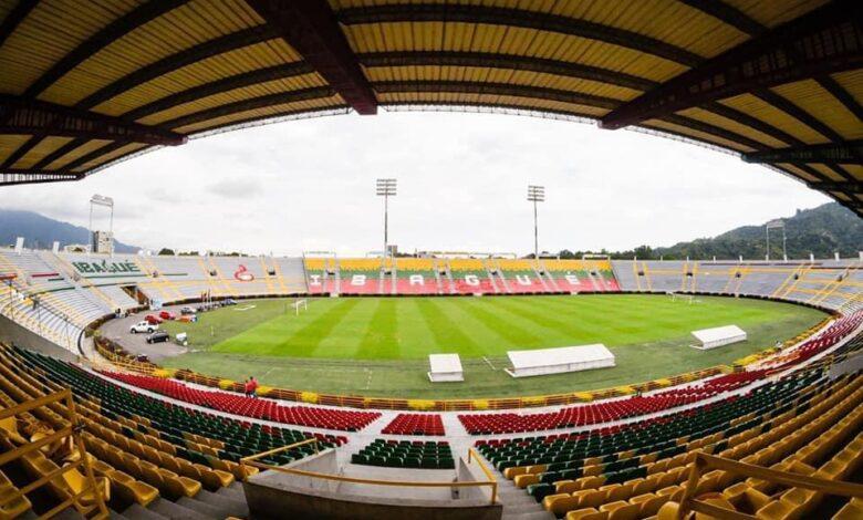 Prohibir parrillero en los alrededores del Estadio y otras medidas de seguridad durante el partido Tolima vs Millonarios 1