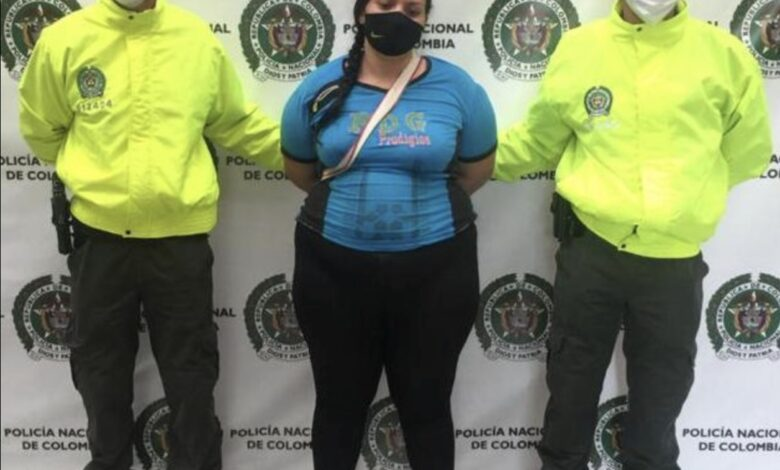 Por robarlo fue que esta mujer asesinó a líder Campo Elías Galindo. La condenaron a 16 años de prisión 3