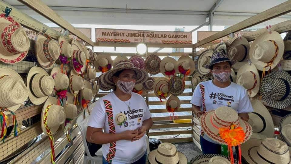 Día del Sombrero Tolimense obtuvo una venta superior a los $11 millones de pesos 2