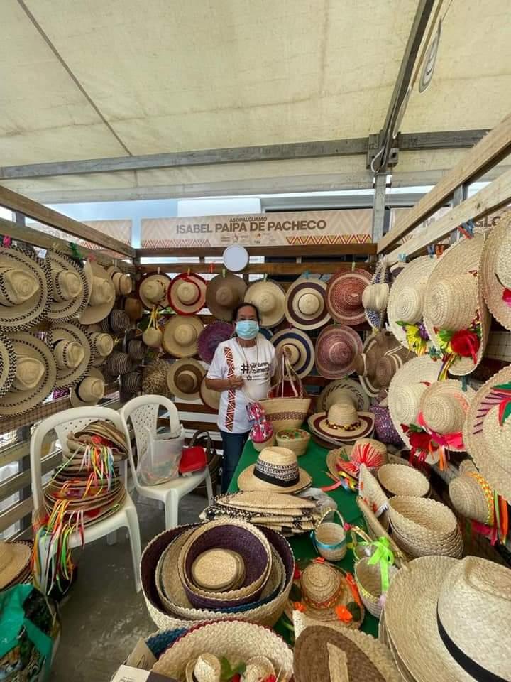 Día del Sombrero Tolimense obtuvo una venta superior a los $11 millones de pesos 4