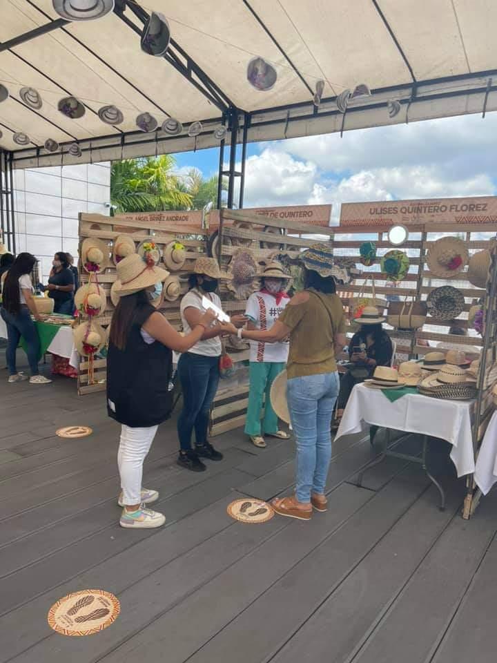 Día del Sombrero Tolimense obtuvo una venta superior a los $11 millones de pesos 3
