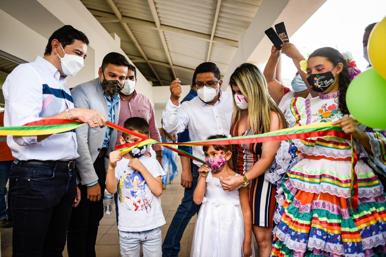 Se ponen en marcha comedores comunitarios que beneficiarán a más de 6.500 ibaguereños 4