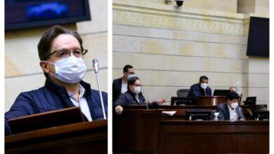 José Leonidas Bustos, de poderoso juez a exmagistrado 'indigno' investigado por el 'cartel de la toga' 6