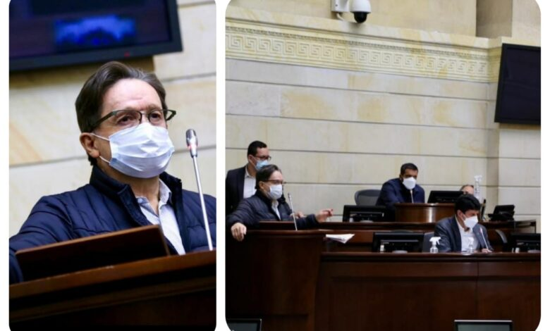 José Leonidas Bustos, de poderoso juez a exmagistrado 'indigno' investigado por el 'cartel de la toga' 1