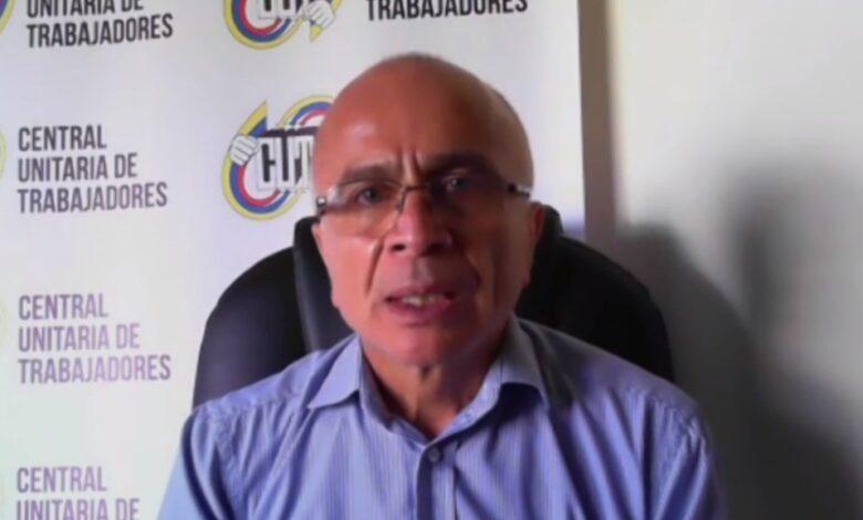CUT se reunió a espaldas de los sindicatos de la UT con las directivas de la Universidad 3