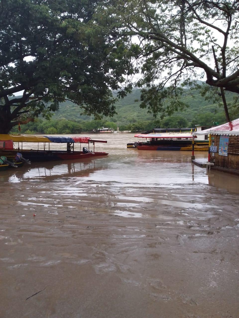 Decretan calamidad pública en el Tolima por alto número de afectaciones en la temporada de más lluvias 2