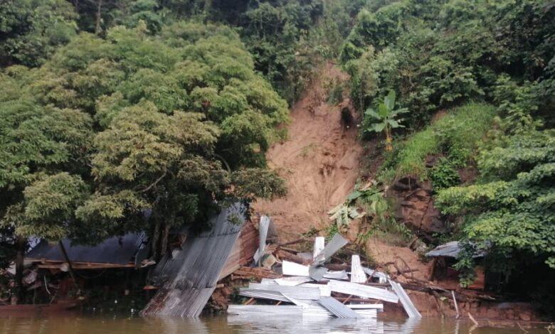 Decretan calamidad pública en el Tolima por alto número de afectaciones en la temporada de más lluvias 1