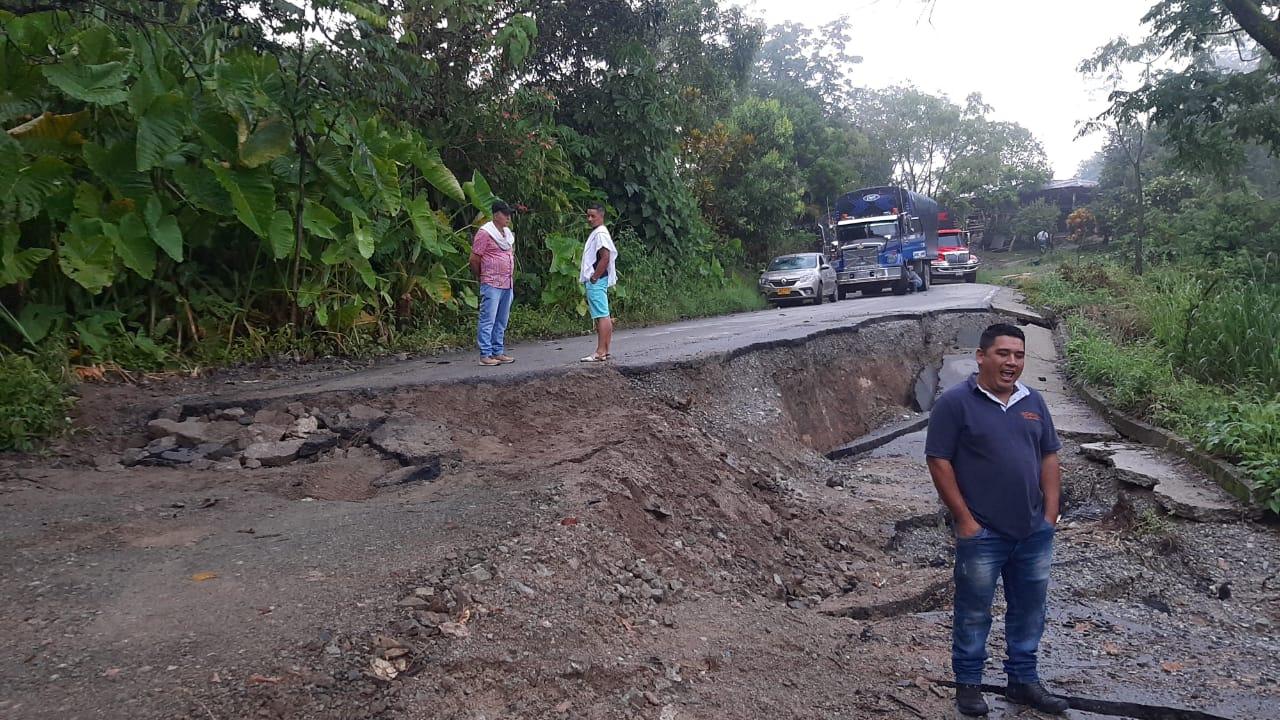Decretan calamidad pública en el Tolima por alto número de afectaciones en la temporada de más lluvias 6