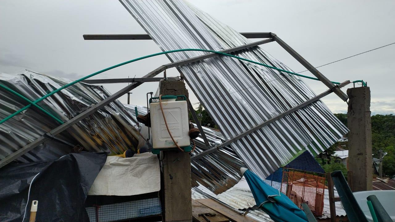 Decretan calamidad pública en el Tolima por alto número de afectaciones en la temporada de más lluvias 5