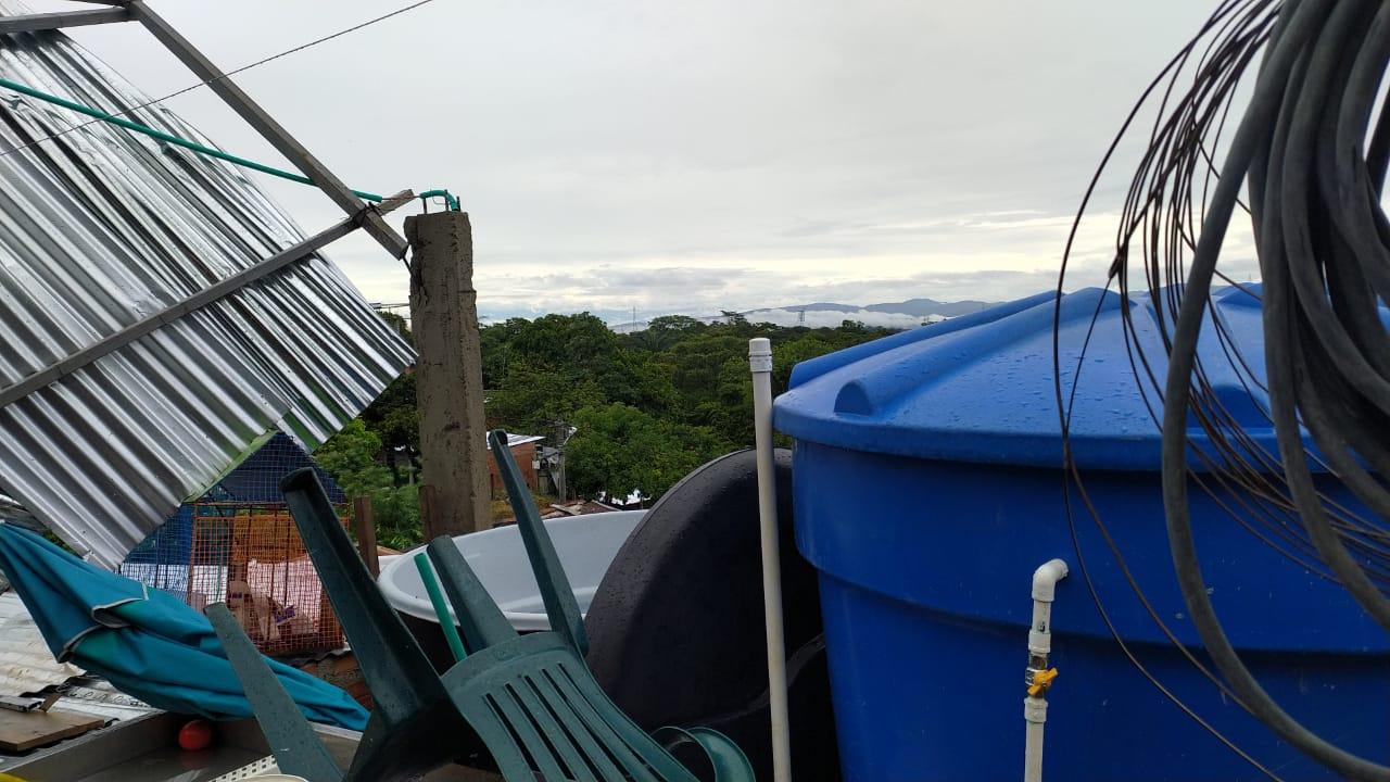 Decretan calamidad pública en el Tolima por alto número de afectaciones en la temporada de más lluvias 4