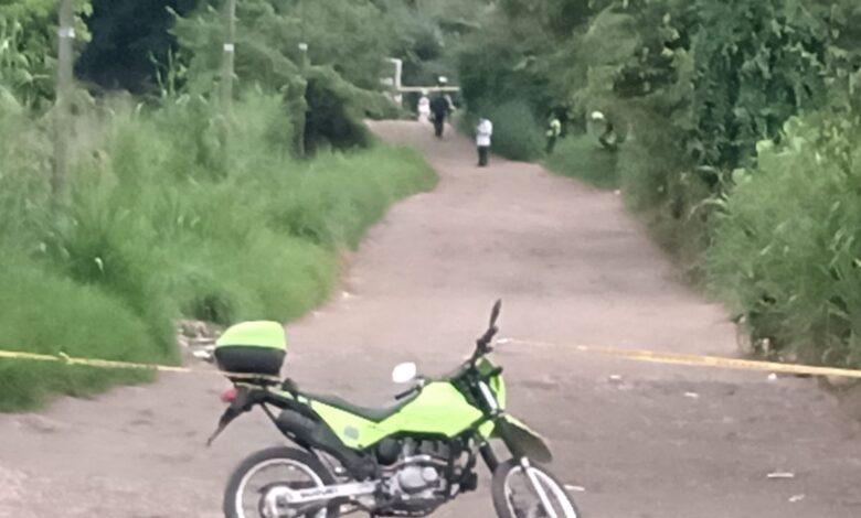 Autoridades investigan sicariato en alrededores del colegio Inocencio Chincá de Ibagué 1