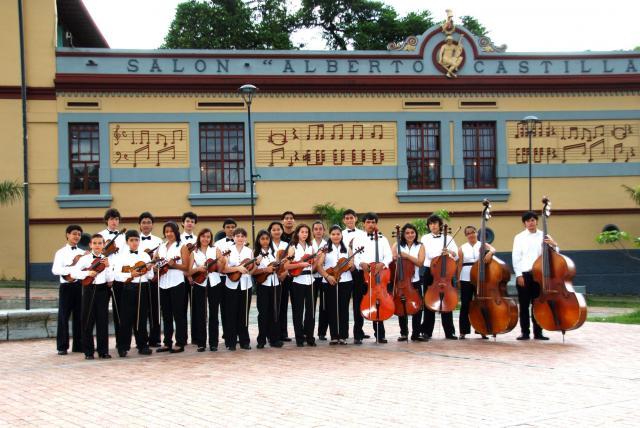 Ibagué será invitado en el festival internacional de música de Sanliurfa, Turquía 1