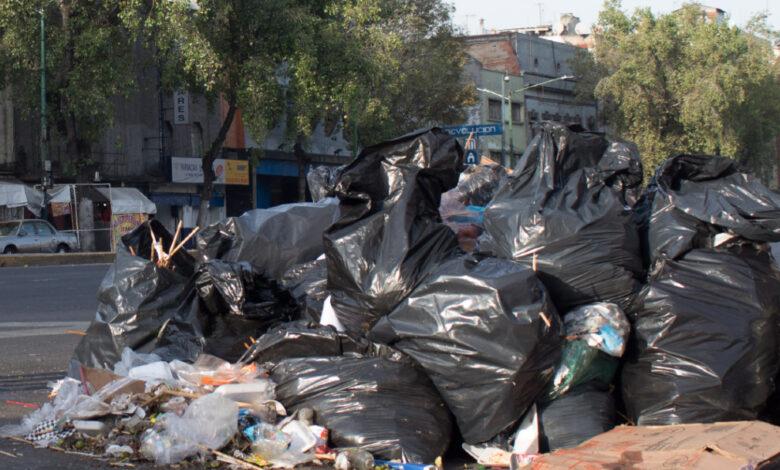 Bebé muerta fue hallada por recicladores en la basura 1