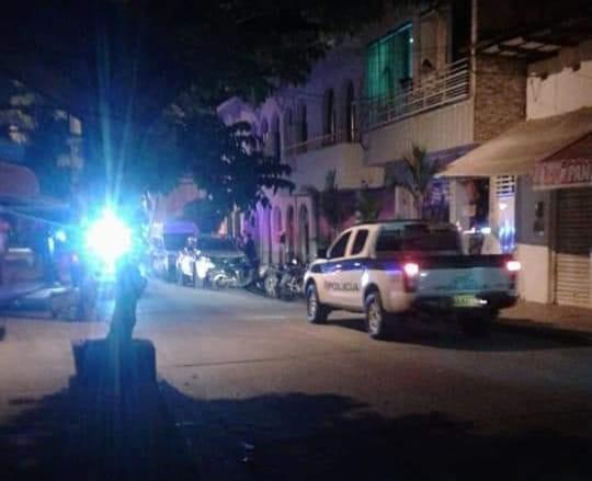 Por no poder ver el partido, presos en el Guamo intentaron fuga 1