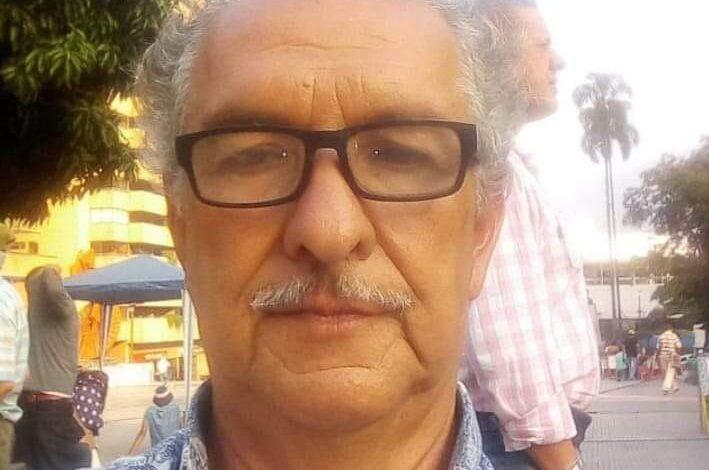 Adiós a uno de los reporteros gráficos más antiguos del Tolima, Carlos Ariza 1