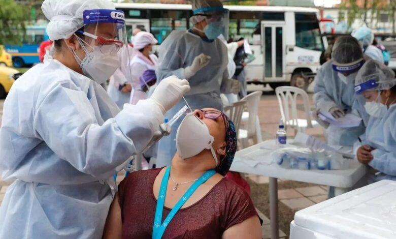 Nuevamente incrementaron los casos de contagios de Covid-19 en el Tolima 3