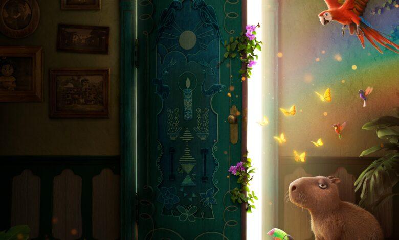 Disney anuncia nuevo tráiler de 'Encanto' la película ambientada en Colombia 1