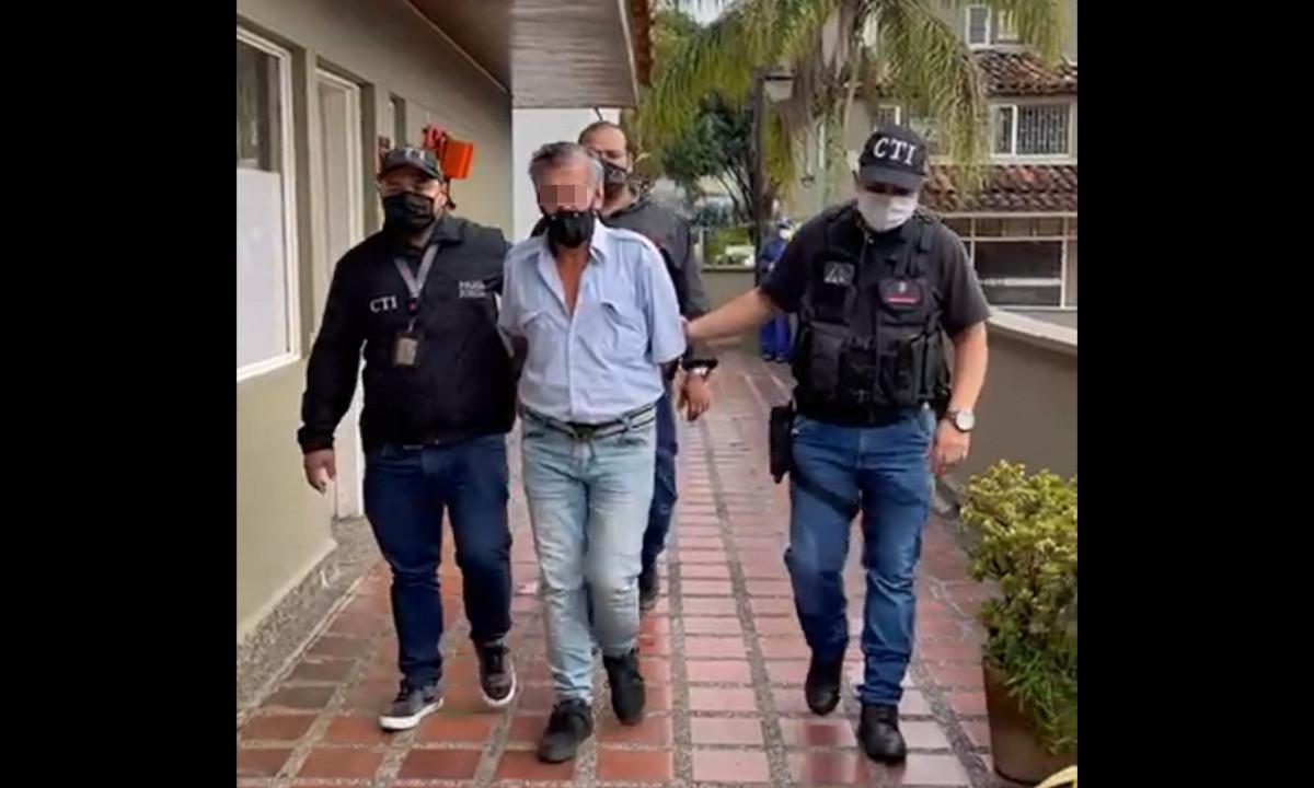 El 'Garavito del Oriente', un señalado violador de 20 menores de edad en Antioquia, es de Ibagué 4