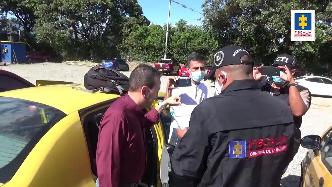 Cárcel para el religioso Fredy Martínez acusado de abuso sexual 4