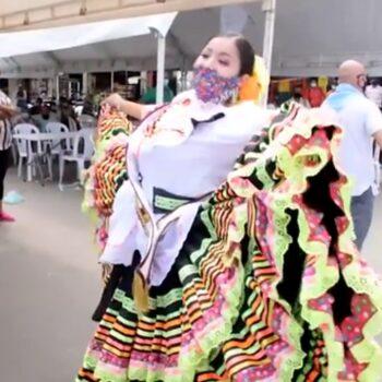 Tolima se llevó la corona del Reinado Nacional Del Bambuco 2021 2