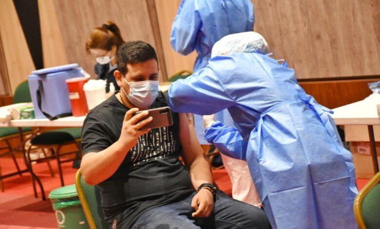 15 municipios del Tolima tendrán vacunación masiva 1