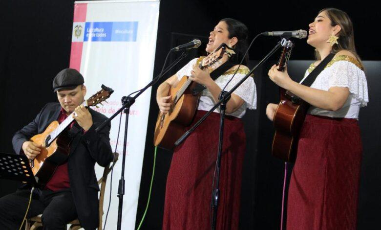 Conozca la programación del 35o. Festival Nacional de la Música Colombiana 1