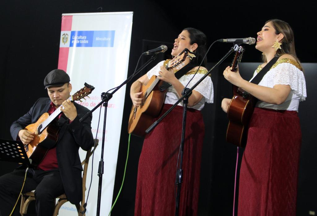 Del 15 al 20 de julio, Ibagué tendrá el 35o. Festival Nacional de la Música Colombiana 3