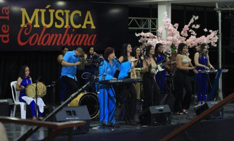 Del 15 al 20 de julio, Ibagué tendrá el 35o. Festival Nacional de la Música Colombiana 1