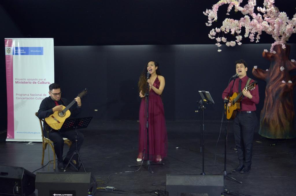 Del 15 al 20 de julio, Ibagué tendrá el 35o. Festival Nacional de la Música Colombiana 4