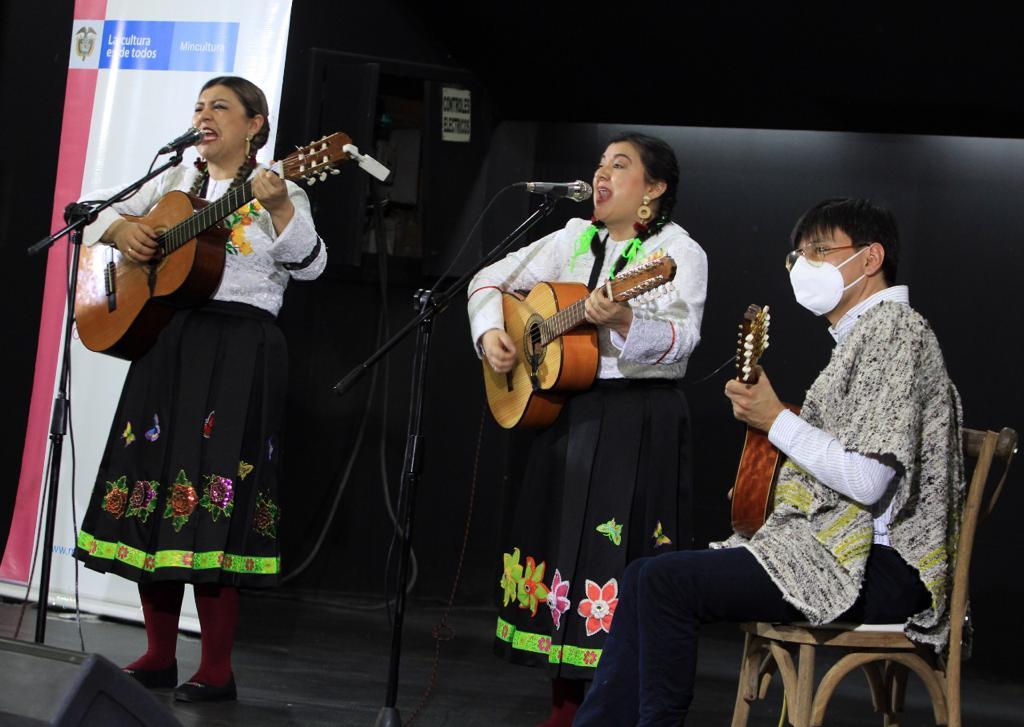 Del 15 al 20 de julio, Ibagué tendrá el 35o. Festival Nacional de la Música Colombiana 2