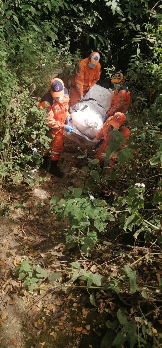 Líder del Mira reportado como desaparecido, apareció muerto en Chaparral 4