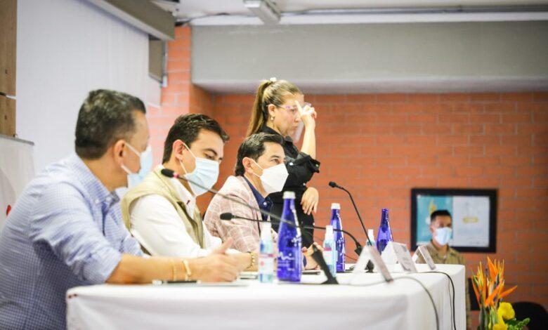 Registrador Nacional estableció lineamientos para elecciones del Consejo Municipal de Juventudes en Ibagué 1