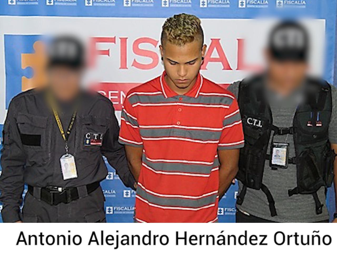 Venezolano sería el responsable del homicidio de una adulto mayor en Ibagué 4