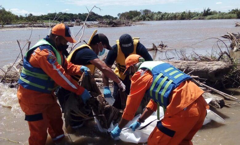 Tres personas mueren por inmersión en el Tolima 7