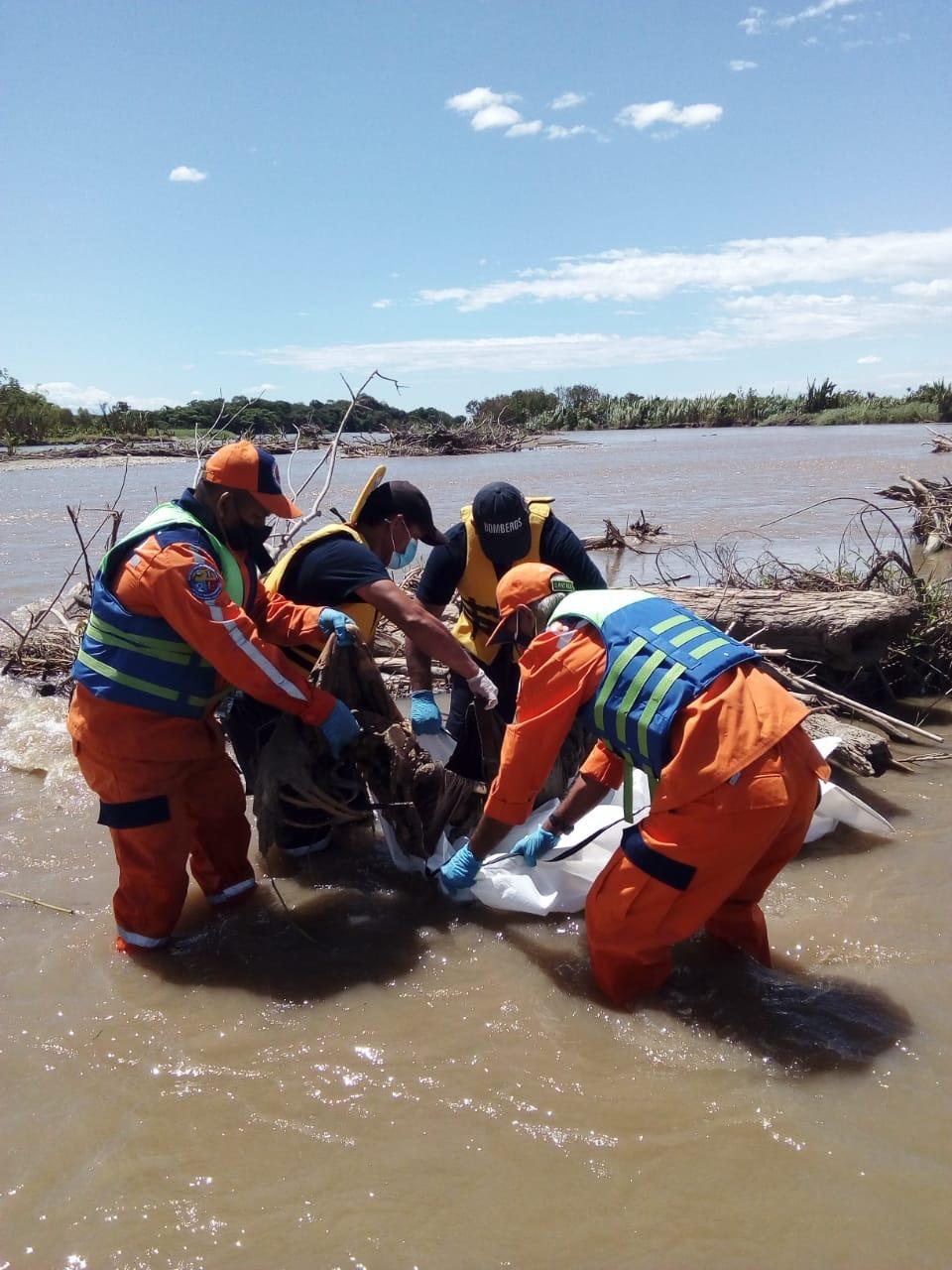 Tres personas mueren por inmersión en el Tolima 10