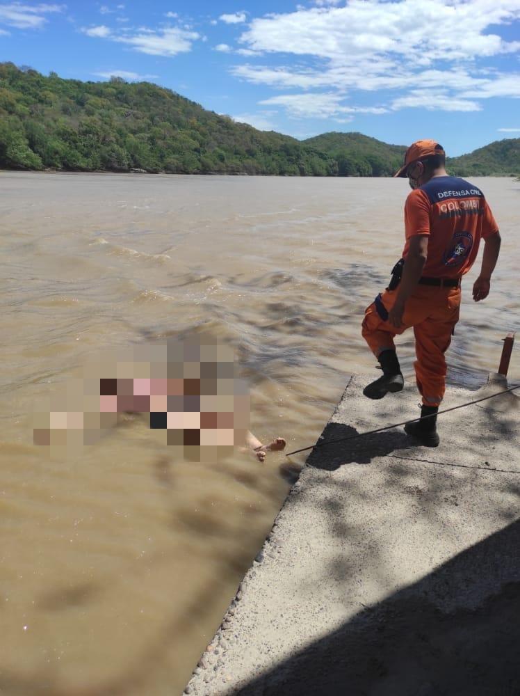 Tres personas mueren por inmersión en el Tolima 8