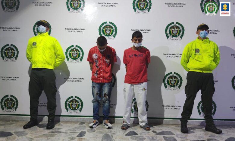 En Picaleña esperan sentencia dos hombres que le dispararon en el rostro a otro 1