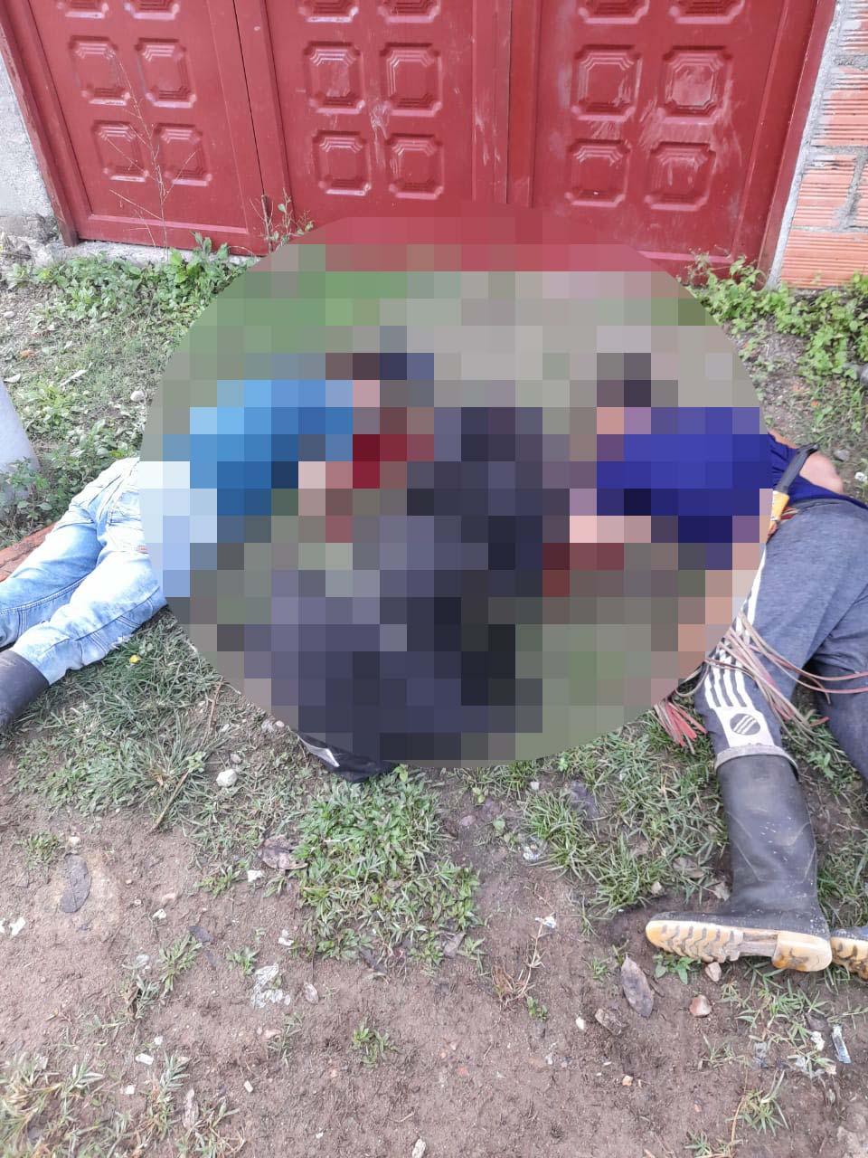 Atemorizados y solos habitantes de Purificación ante asesinatos en zona rural 6