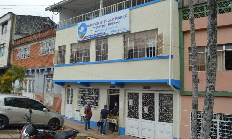 Conozca los trámites y servicios que ofrece la Dirección de Espacio Público de Ibagué 1