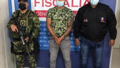 Secuestrador fue capturado en el Huila por Soldados del Gaula Militar Tolima 2